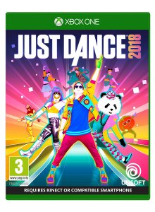 Just Dance 2018 per Xbox One