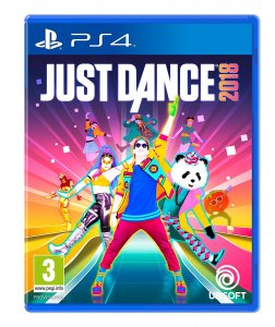 Just Dance 2018 per PlayStation 4