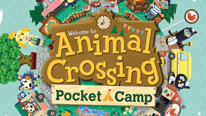Animal Crossing: Pocket Camp è già disponibile in Australia su dispositivi Android