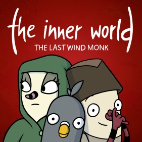 The Inner World - The Last Wind Monk per PlayStation 4