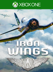 Iron Wings per Xbox One