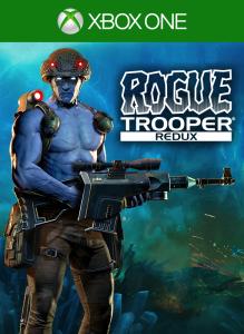 Rogue Trooper Redux per Xbox One