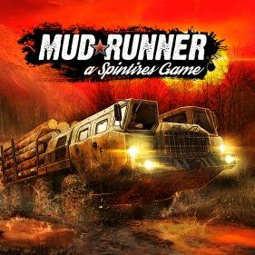 Spintires: MudRunner per PlayStation 4