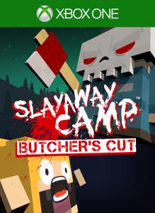 Slayaway Camp per Xbox One