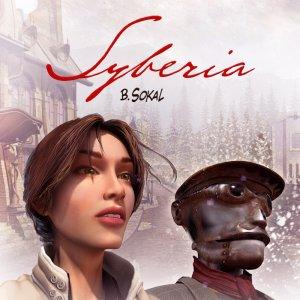 Syberia per Nintendo Switch