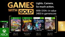 Xbox Games With Gold - I titoli di novembre 2017