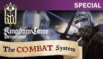 Kingdom Come: Deliverance - Trailer del sistema di combattimento