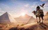 La recensione di Assassin's Creed Origins, mummia o faraone? - Recensione