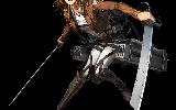 Christa Lenz, Ymir e informazioni sul protagonista personalizzabile per A.O.T. 2, il gioco di Attack on Titan - Notizia