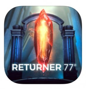 Returner 77 per iPhone