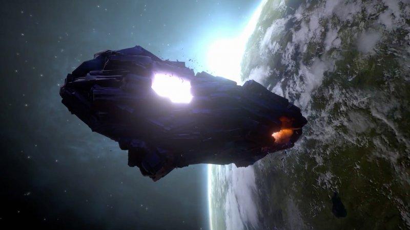 Alieni e puzzle nella recensione di Returner 77