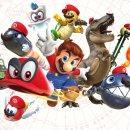 La recensione di Super Mario Odyssey