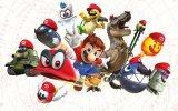 La recensione di Super Mario Odyssey - Recensione