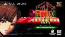 Metal Max: Xeno - Trailer di presentazione