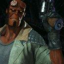 Injustice 2 - Il trailer di Hellboy