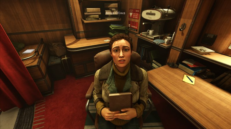 Cinque ragioni per amare Wolfenstein II: The New Colossus