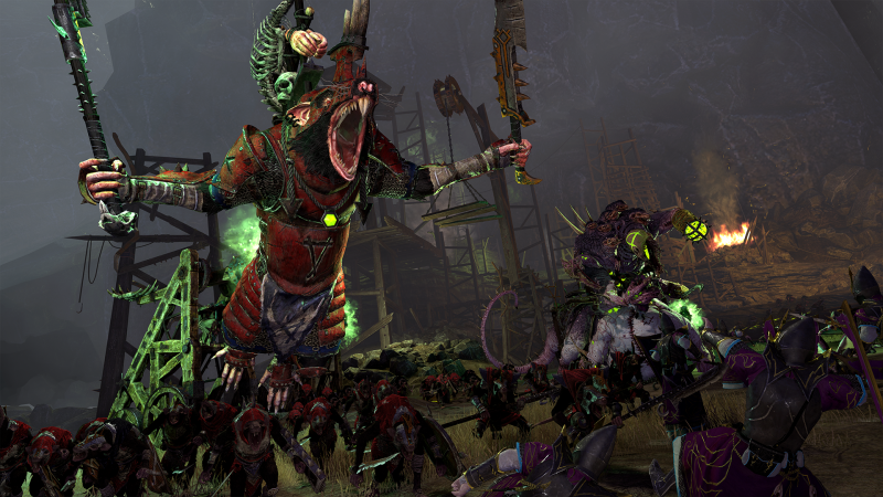 I nostri consigli per giocare gli Skaven in Total War: Warhammer II