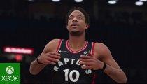 NBA 2K18 - Trailer con le citazioni della stampa