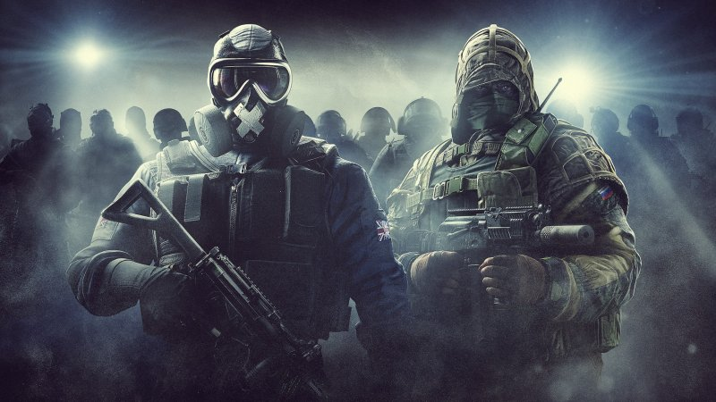 Tom Clancy's Rainbow Six Siege gratuito questo weekend