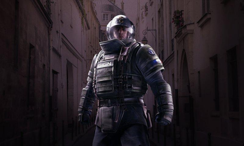 I 5 migliori operatori in difesa di Rainbow Six: Siege