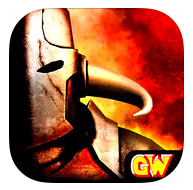 Warhammer Quest 2 per iPhone