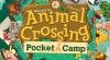 DeNA parla delle prime impressioni su Animal Crossing: Pocket Camp