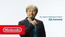 The Legend of Zelda: Breath of the Wild - Un messaggio di Eiji Aonuma