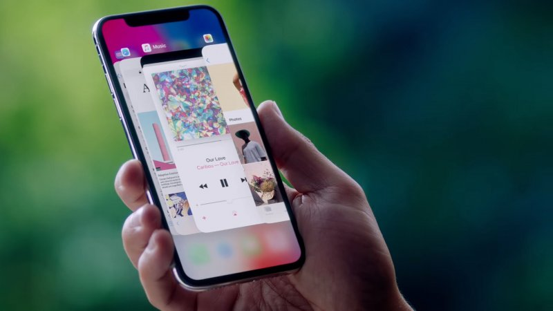 Secondo DisplayMate, iPhone X ha il miglior display che sia mai stato testato su uno smartphone