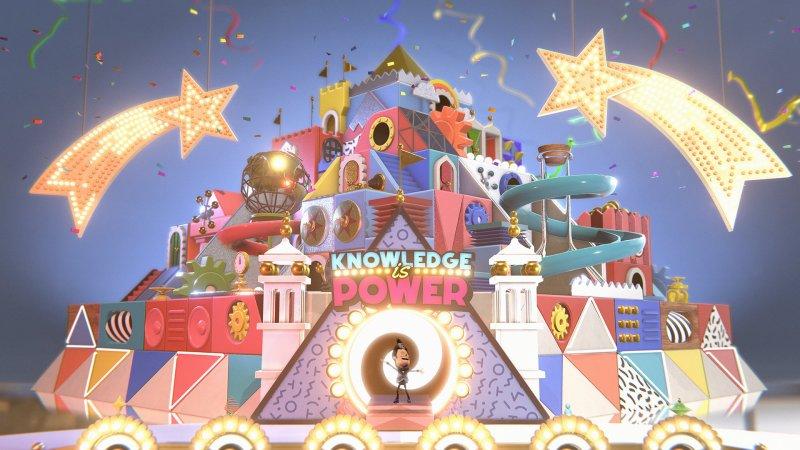 Il party game secondo Sony: Sapere è Potere
