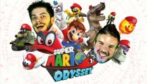 Super Mario Odyssey - Long Play