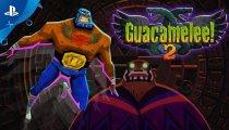 Guacamelee! 2 – Trailer d'annuncio