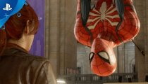 Marvel's Spider-Man - Il trailer della Paris Games Week 2017