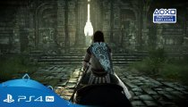 Shadow of the Colossus - Il trailer della Paris Games Week 2017