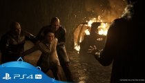 The Last of Us: Part II - Trailer della Paris Games Week