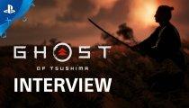 Ghost of Tsushima - Videodiario degli sviluppatori