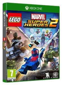 LEGO Marvel Super Heroes 2 per Xbox One