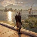 Assassin's Creed Origins riceverà una modalità New Game Plus