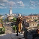 Le serie Assassin's Creed e Watch Dogs condividono lo stesso universo: la conferma in Assassin's Creed Origins