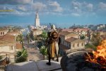 Assassin's Creed Origins, un videodiario presenta l'Animus Control Panel