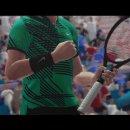 Tennis World Tour: il trailer della Paris Games Week 2017