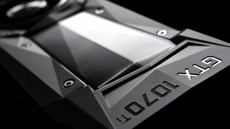 La recensione della Nvidia GeForce GTX 1070 Ti