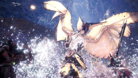 Racconti di caccia dal mondo di Monster Hunter