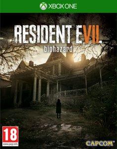 Resident Evil 7 biohazard per Xbox One
