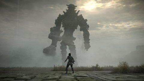 Shadow of the Colossus: svelato l'elenco dei Trofei