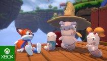Super Lucky's Tale - Trailer d'annuncio E3 2017
