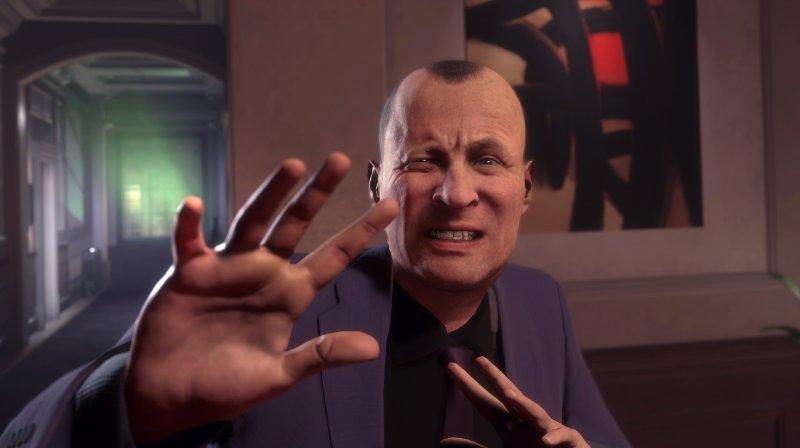 Blood & Truth per PlayStation VR ha una data d'uscita