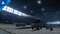 Ace Combat 7: Skies Unknown - Trailer PlayStation VR della Paris Games Week