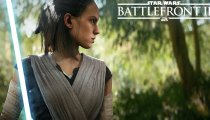 Star Wars: Battlefront II - Trailer di lancio