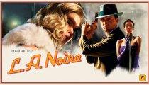 L.A. Noire - Trailer della remaster