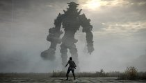 Shadow of the Colossus - Video Anteprima Paris Games Week 2017